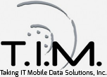 Taking IT Mobile Data Solutions
