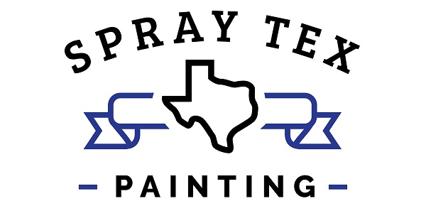 Spray Tex Painting