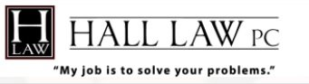 Hall Law Personal Injury Lawyer