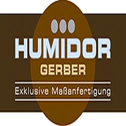 GERBER Humidor