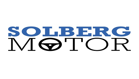 SOLBERG MOTOR CO
