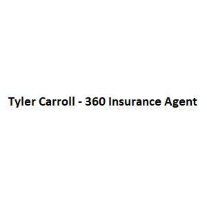 Tyler Carroll - 360 Insurance Agent