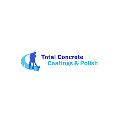 Total Concrete Coatings & Polish