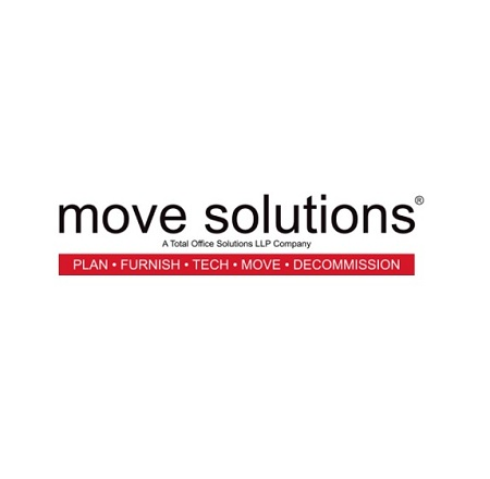Move Solutions-San Antonio Ltd