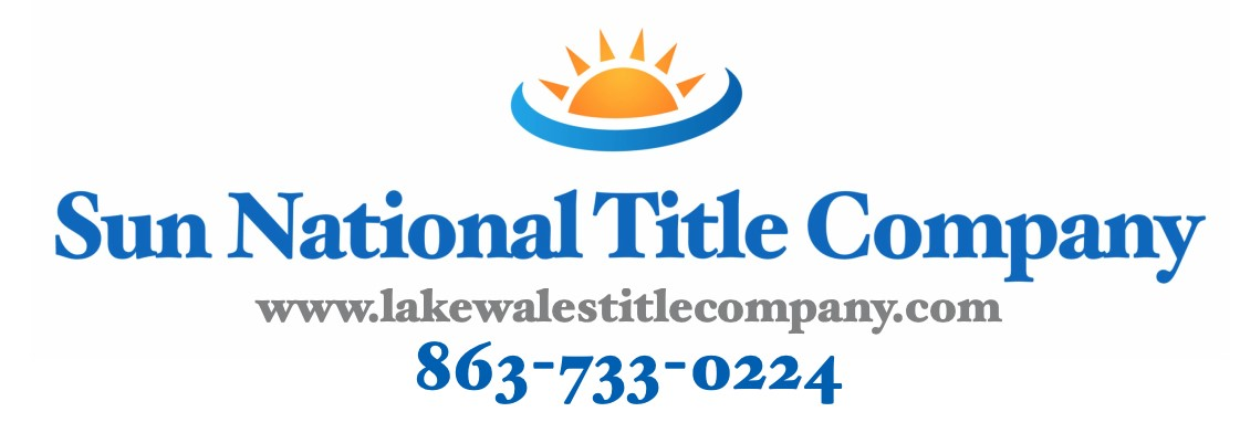 Sun National Title Company Lake Wales