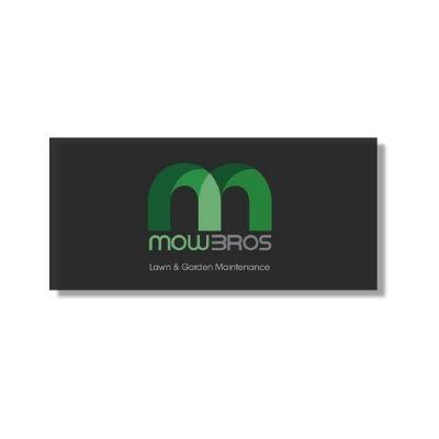 Mow Bros - Lawn Mowing & Garden Maintenance