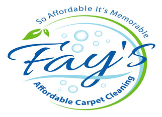 Fay''''s Affordable Carpet Cleaning