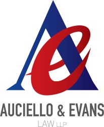 Auciello & Evans Law LLP