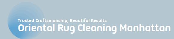 Manhattan Oriental Rug Cleaning