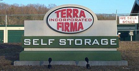 Terra Firma Self-Storage