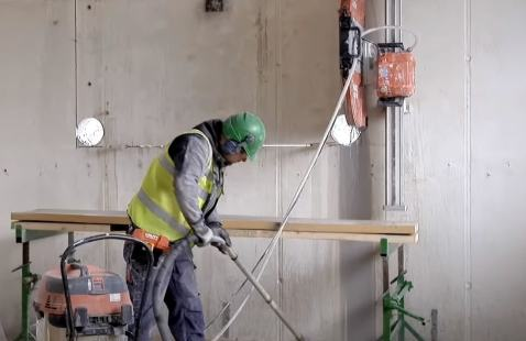Concrete Cutting Auckland
