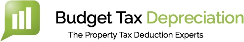 Budget Tax Depreciation Sunshine Coast