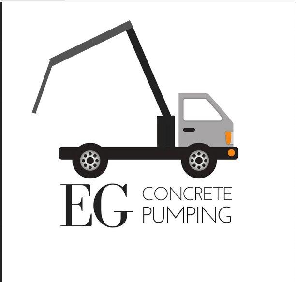 EG Concrete Pumping