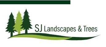 SJ Landscapes & Trees