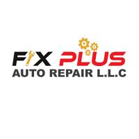 Fix Plus Auto Repair