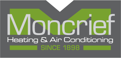 moncrief heating & air conditioning, inc.