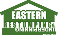 Eastern Restumping & Underpinning