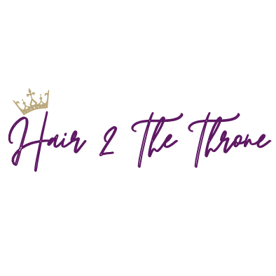 Hair 2 The Throne