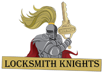 Locksmith Knights Raleigh