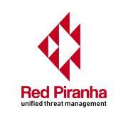Red Piranha - Crystal Eye UTM