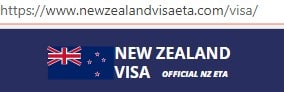 NEW ZEALAND ETA VISA - LOS ANGELES OFFICE