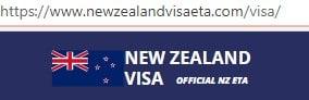 NEW ZEALAND ETA VISA - LOS ANGELES OFFICE