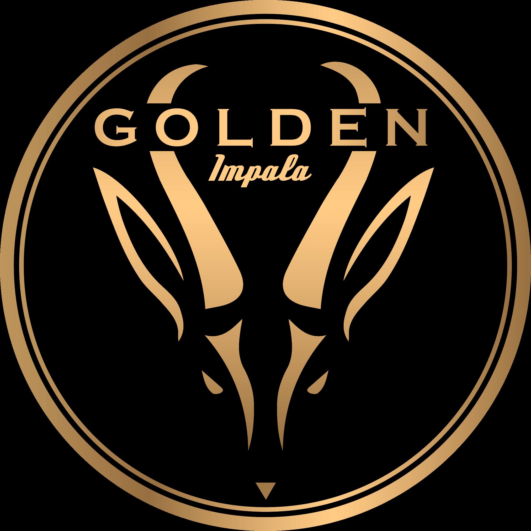 Golden Impala