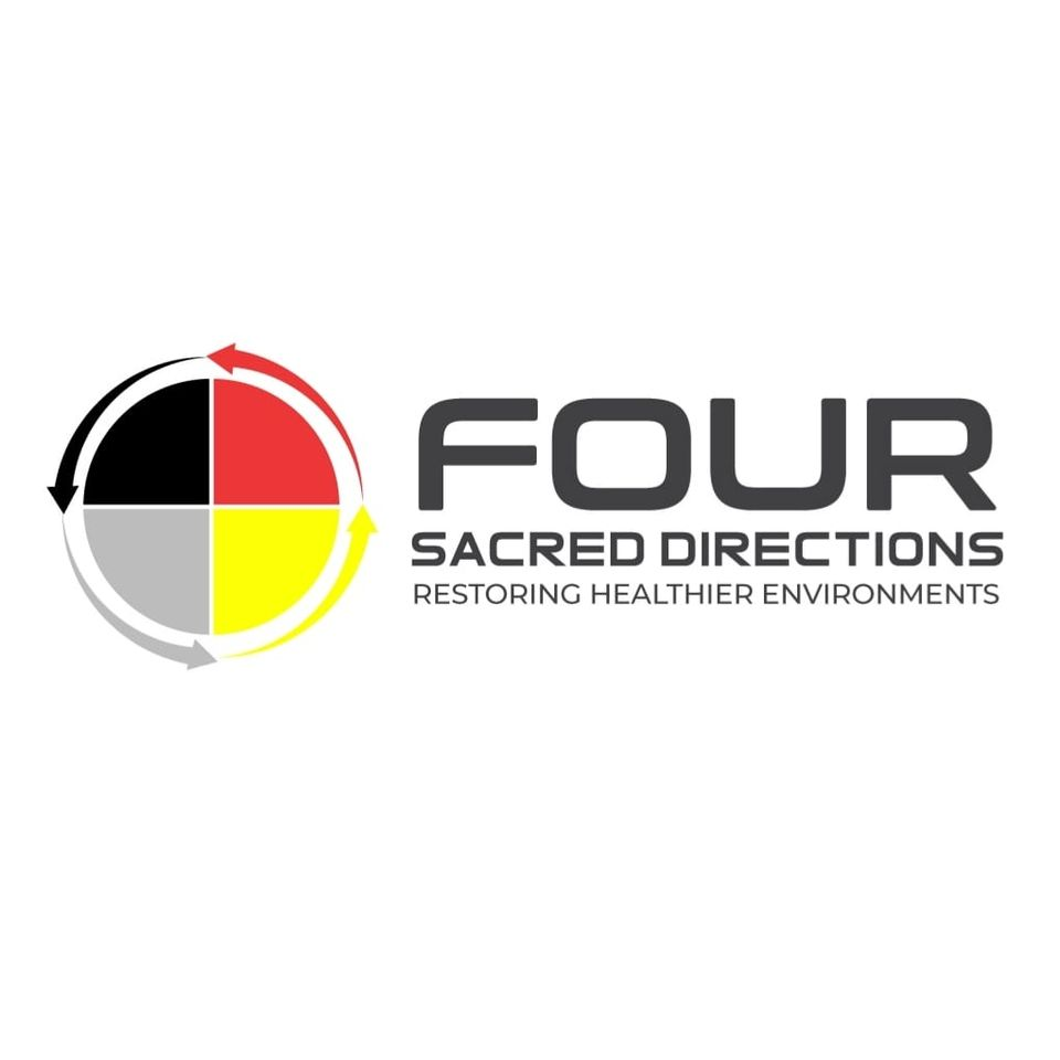 Four Sacred Directions