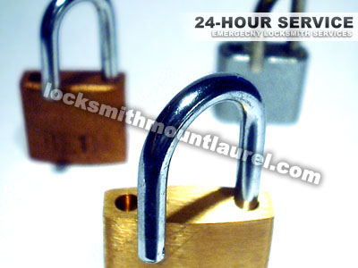 Locksmith Mount Laurel