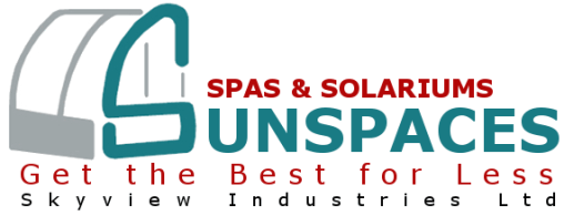Skyview Spas & Solariums | Skyview Industries Ltd