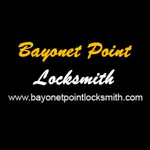 Bayonet Point Locksmith