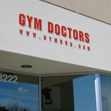 Gym Doctors