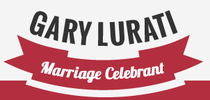 GARY Lurati – Melbourne Marriage Celebrant