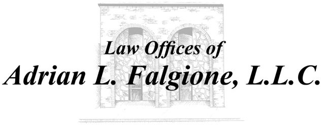 The Law Offices of Adrian L Falgione LLC