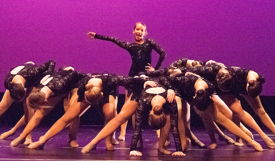 The Pure Movement Dance Institute