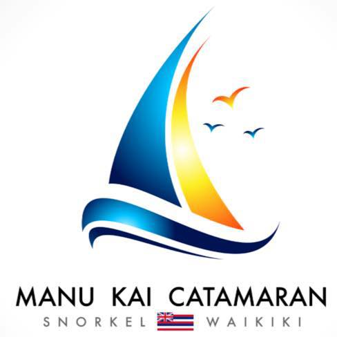 Snorkel Manu Kai Catamaran
