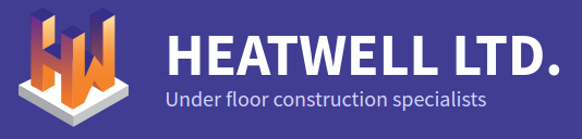 Heatwell Ltd - Warm Up You Tiles