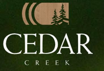 Cedar Creek by LedMac - Burnaby