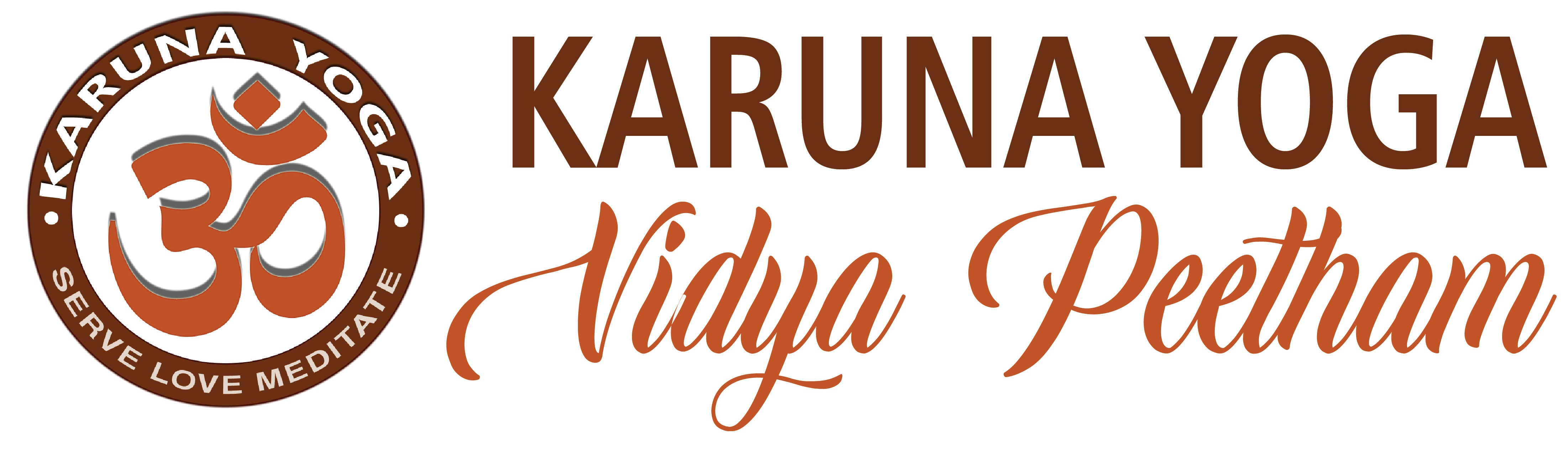 Karuna Yoga Vidya Peetham