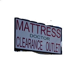 Mattress Doctor Warehouse Stores Sale