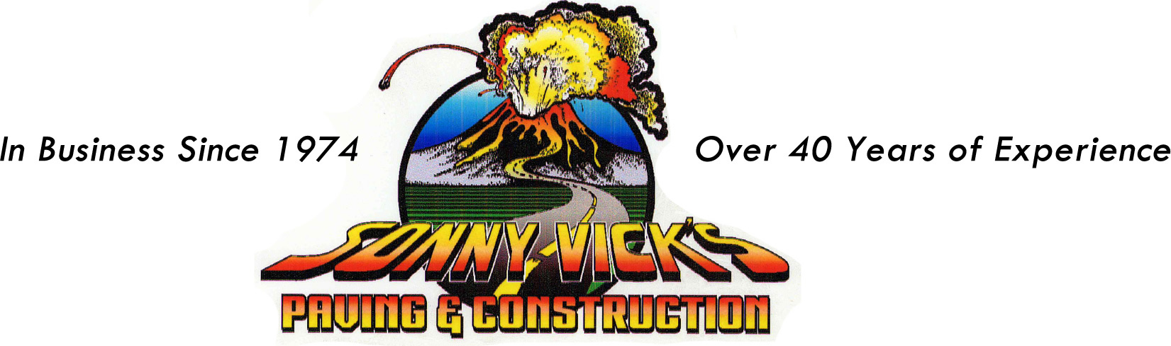 Sonny Vick's Paving Inc.