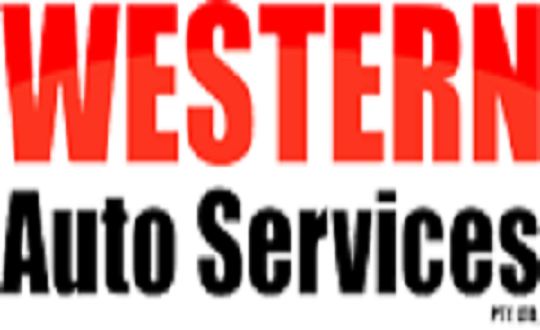 Western Auto Services Pty. Ltd.