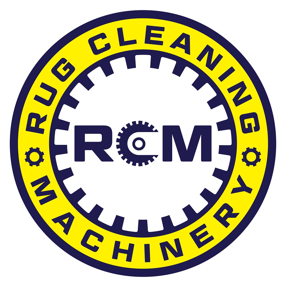 Rug Cleaning Machinery