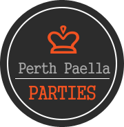 Perth Paella Parties || 0401374023