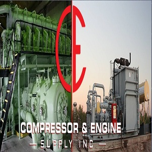 Compressor & Engine Supply