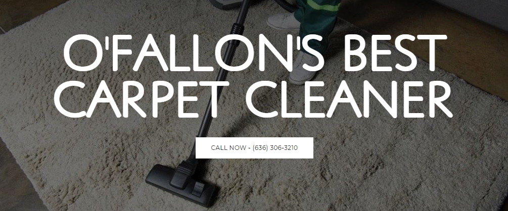 O'Fallon's Best Carpet Cleaner
