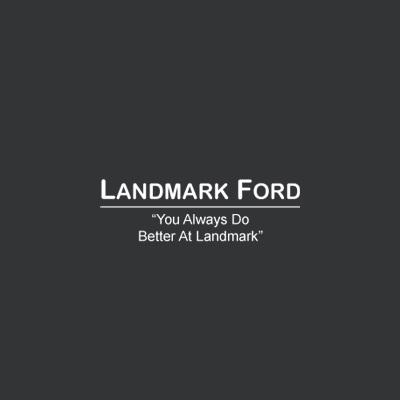 Landmark Ford Inc.