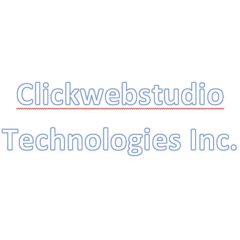 Clickwebstudio Technologies Inc.