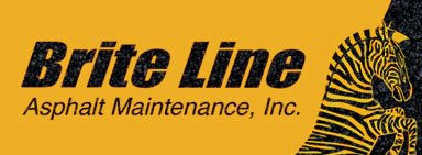 Brite Line Asphalt Maintenance, Inc.