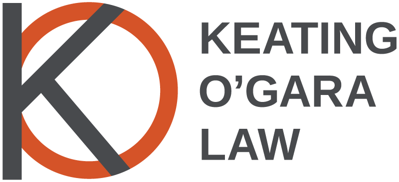 Keating O'Gara Law